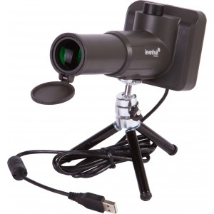 LEVENHUK BLAZE. Обзор зрительных труб с цифровой камерой