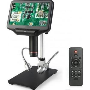 LEVENHUK DTX. Обзор качественных цифровых микроскопов для изучения микромира