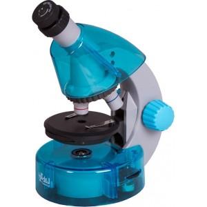LEVENHUK LABZZ M101. Обзор детского микроскопа с набором для экспериментов и увеличением в 640 крат