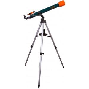 LEVENHUK LABZZ T1, Т2 и Т3. Обзор телескопов-рефракторов для дошкольников