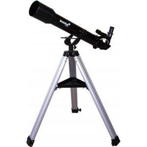 LEVENHUK SKYLINE BASE. Обзор идеальных телескопов для первых наблюдений