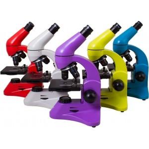 LEVENHUK RAINBOW. Обзор серии микроскопов для начинающих и школьников