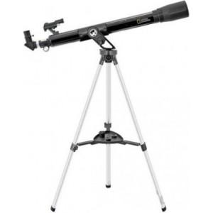 LEVENHUK SKYLINE BASE 50T. Обзор простого телескопа для всей семьи