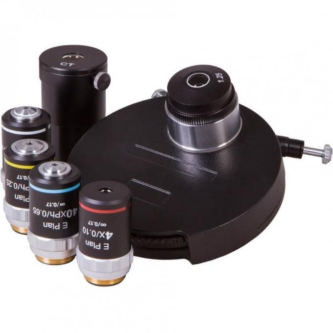 Фазово-контрастное устройство LEVENHUK MED 1600 (светлое поле) 73375