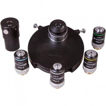 Фазово-контрастное устройство LEVENHUK MED 1600 (темное поле)