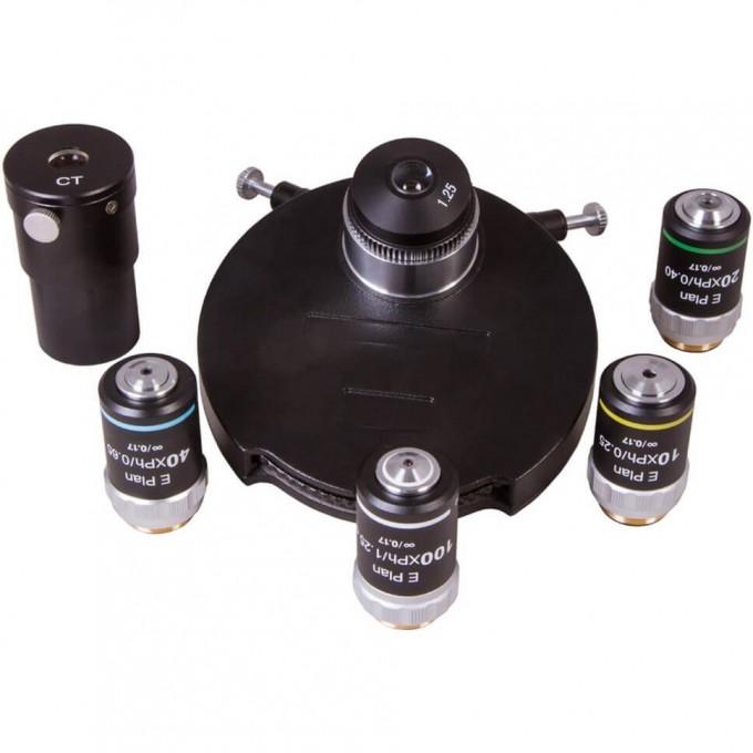 Фазово-контрастное устройство LEVENHUK MED 1600 (темное поле) 73374