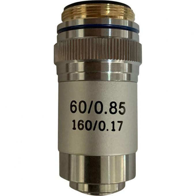 Объектив ахроматический LEVENHUK MED 60x 76067