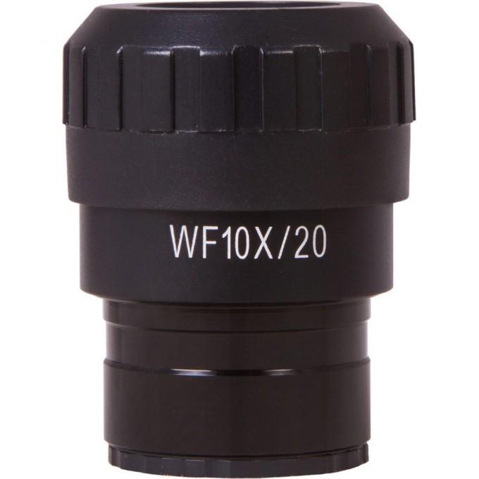 Окуляр LEVENHUK MED WF10x/20 с указателем и диоптрийной коррекцией 72778