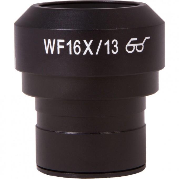 Окуляр LEVENHUK MED WF16x/13 с диоптрийной коррекцией 72775