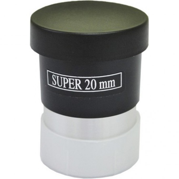 "Окуляр LEVENHUK SUPER KELLNER 20 мм, 1,25"" 67616"