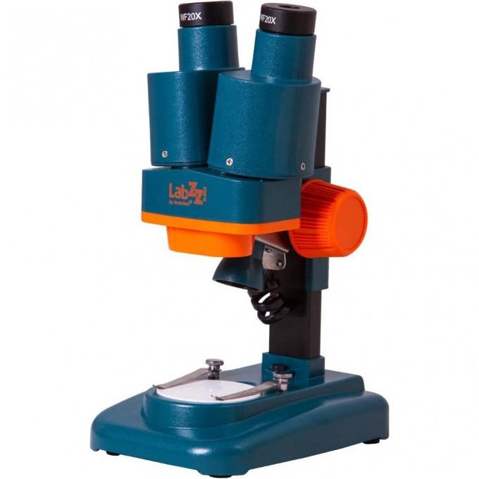 Микроскоп LEVENHUK LabZZ M4 стерео 70789