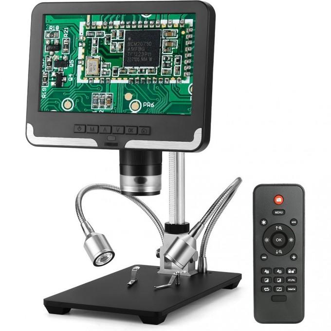 Микроскоп с дистанционным управлением LEVENHUK DTX RC2 76822