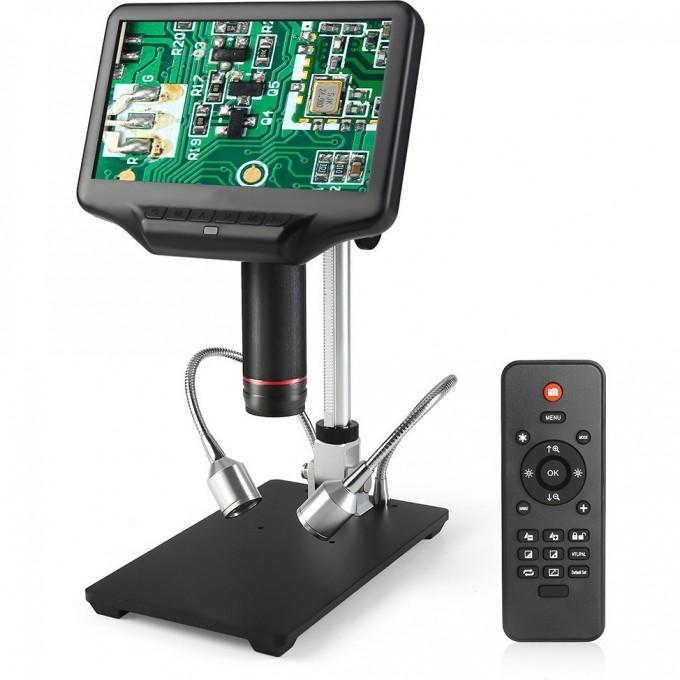 Микроскоп с дистанционным управлением LEVENHUK DTX RC4 76824