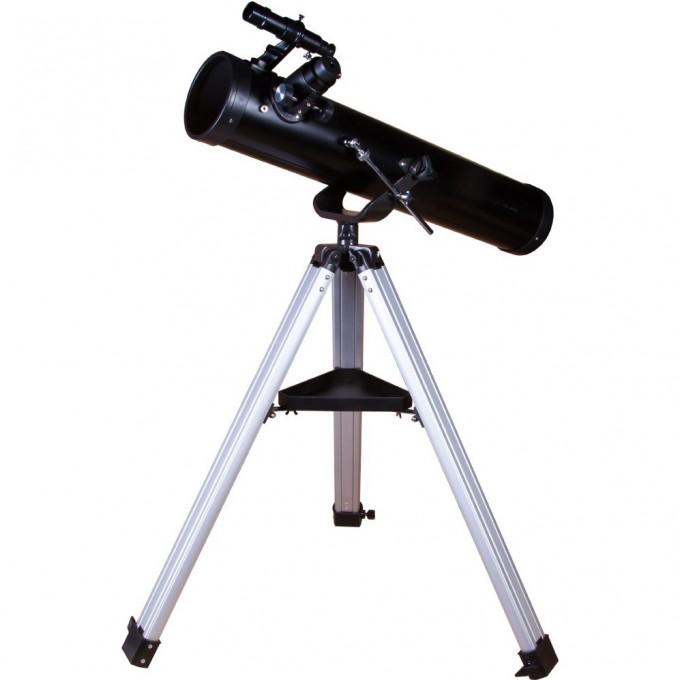 Телескоп LEVENHUK SKYLINE BASE 100S 72851
