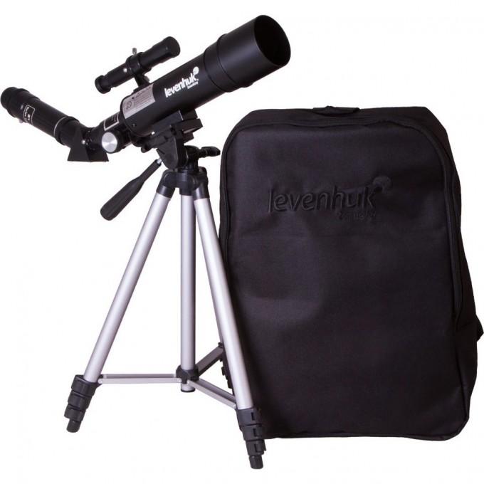 Телескоп LEVENHUK SKYLINE TRAVEL SUN 50 71996