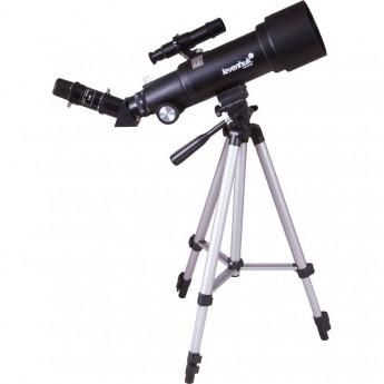 Телескоп LEVENHUK SKYLINE TRAVEL SUN 870