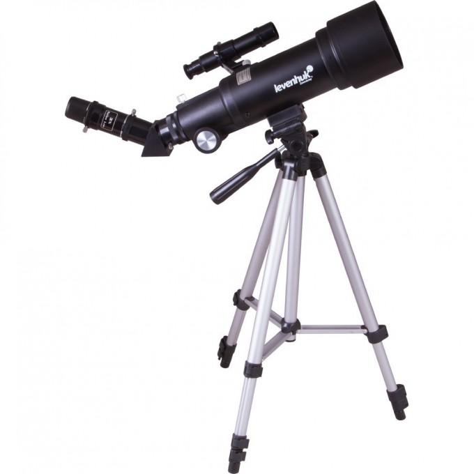 Телескоп LEVENHUK SKYLINE TRAVEL SUN 870 72481