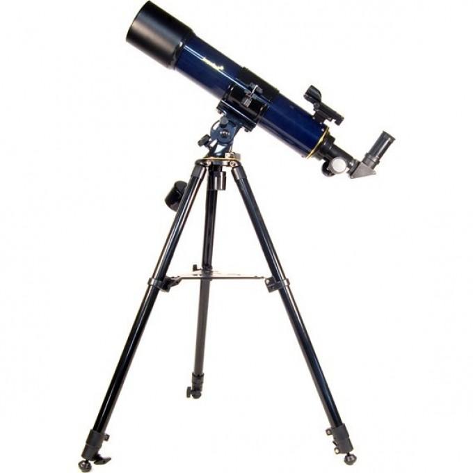 Телескоп LEVENHUK STRIKE 90 PLUS 37359