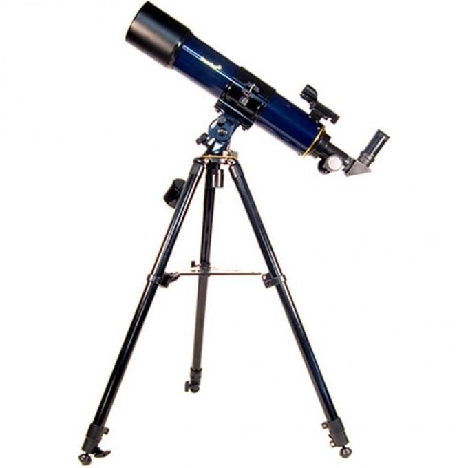 Телескоп LEVENHUK Strike 90 PLUS Light Version 73886