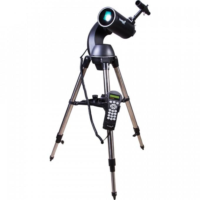 Телескоп с автонаведением LEVENHUK SKYMATIC 127 GT MAK 28296