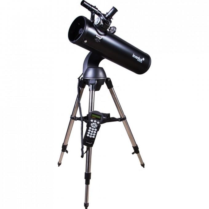 Телескоп с автонаведением LEVENHUK SKYMATIC 135 GTA 18114